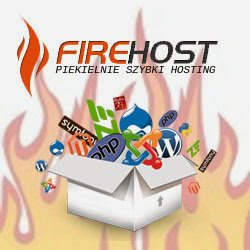 firehost.pl Icon