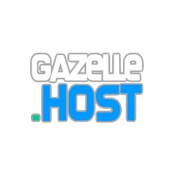 gazellehost.com Icon
