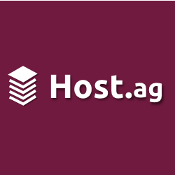 host.ag Icon