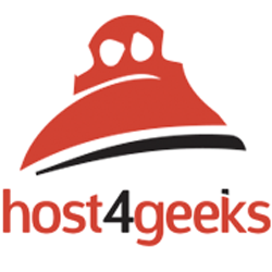 host4geeks.com Icon