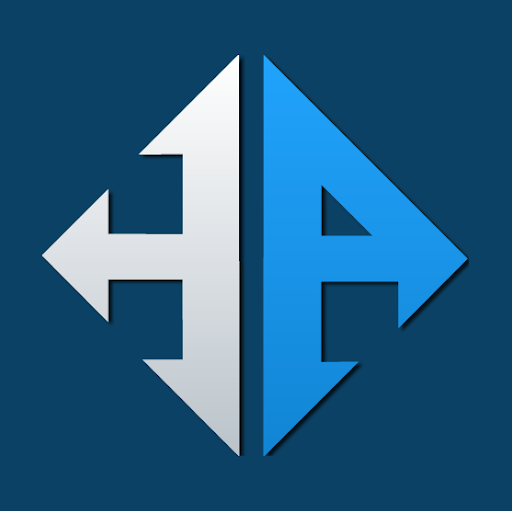 hostasset.net Icon