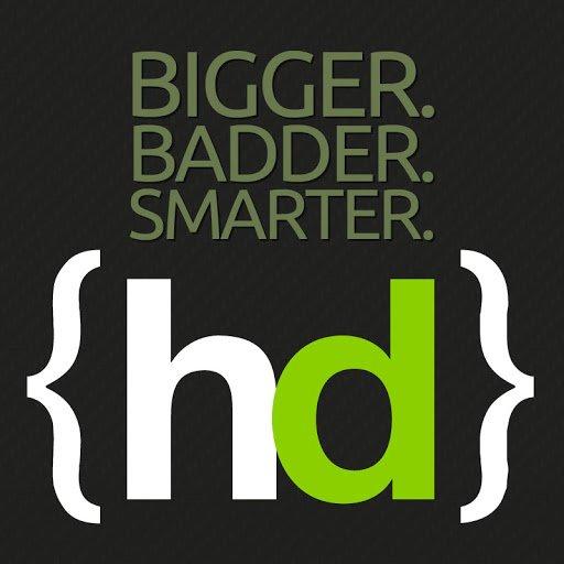 hostdango.com Icon