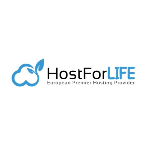 hostforlife.eu Icon