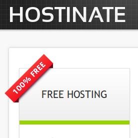 hostinate.com Icon