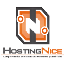 hostingnice.com Icon