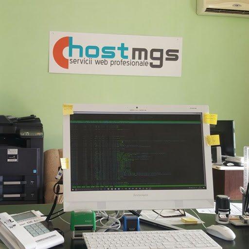 hostmgs.com Icon