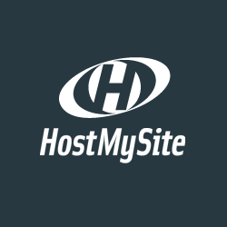 hostmysite.com Icon