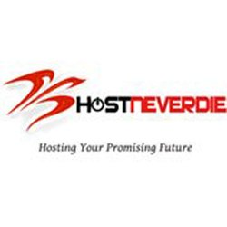 hostneverdie.com Icon