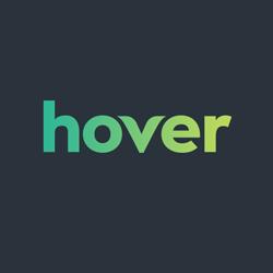 hover.com Icon