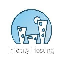 infocity.cz Icon