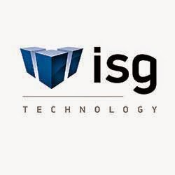 isgtech.com Icon