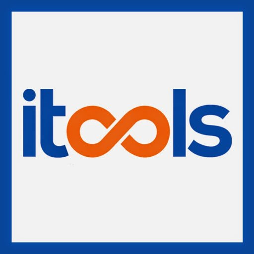 itools.mn Icon