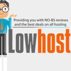 lowhosting.com Icon