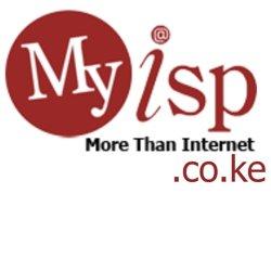 myisp.co.ke Icon