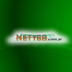 netyco.com Icon