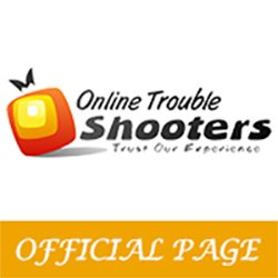 onlinetroubleshooters.com Icon
