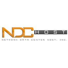 ndchost.com Icon