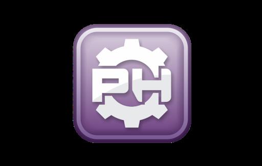 purehosting.co.uk Icon