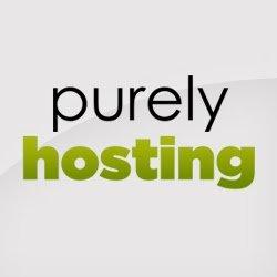purelyhosting.com Icon