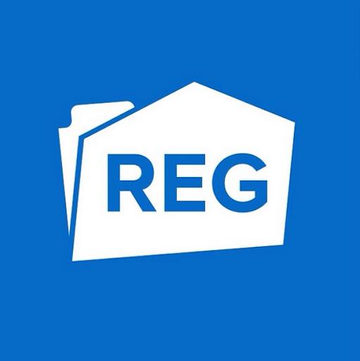 reg.ru Icon