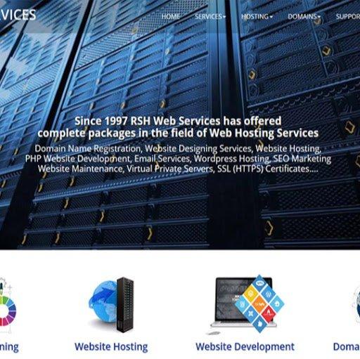 rshwebhosting.com Icon