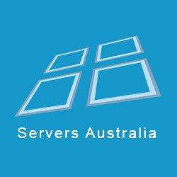 serversaustralia.com.au Icon