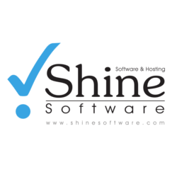 shinesoftware.com Icon