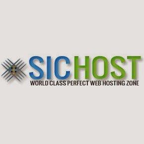 sichost.com Icon