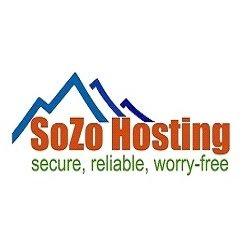 sozohosting.com Icon