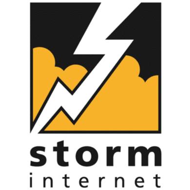storm.ca Icon