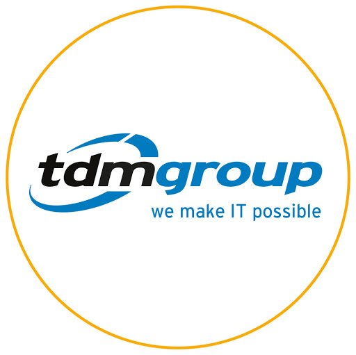 tdmgroup.net Icon