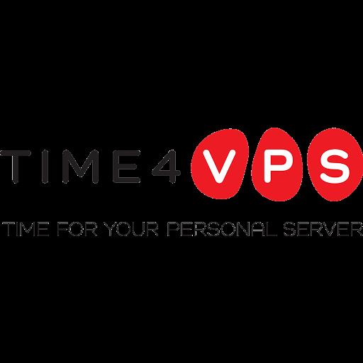 time4vps.eu Icon