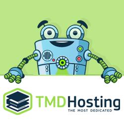 tmdhosting.com Icon