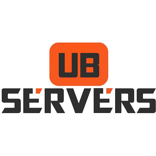 ubservers.com Icon