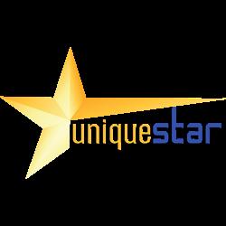 unique-star.net Icon