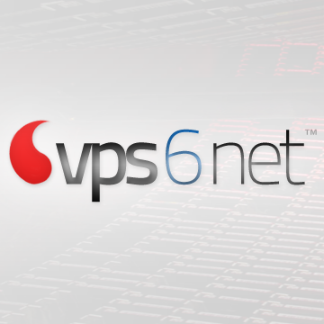 vps6.net Icon