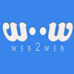 web2web.co.za Icon