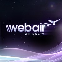 webair.com Icon
