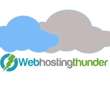 webhostingthunder.com Icon
