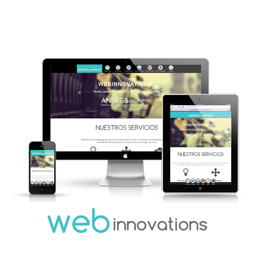 webinnovations3d.com Icon