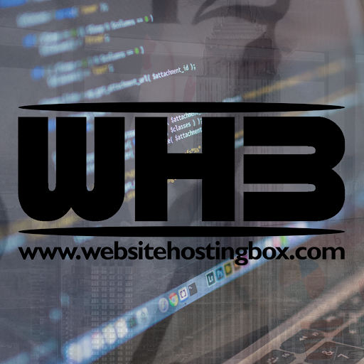 websitehostingbox.com Icon