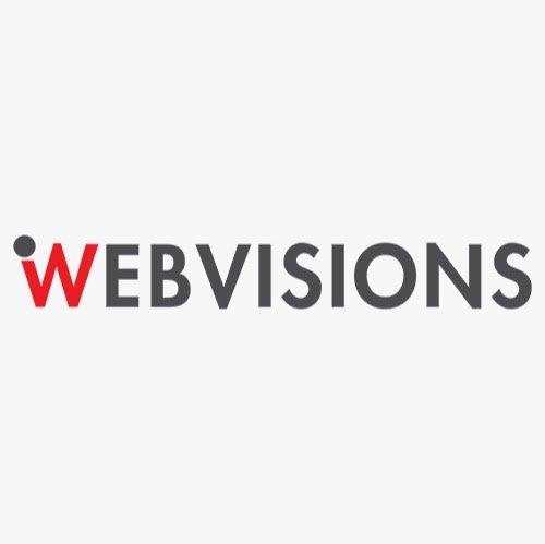 webvisions.com Icon