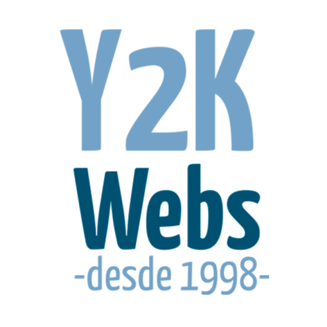 y2kwebs.com Icon