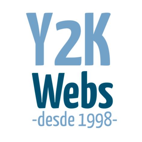 y2kwebs.com Icon