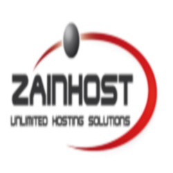 zainhost.com Icon