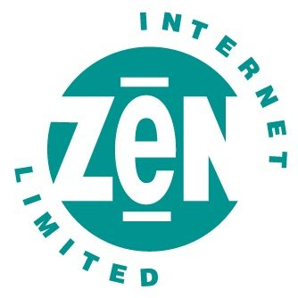 zen.co.uk Icon