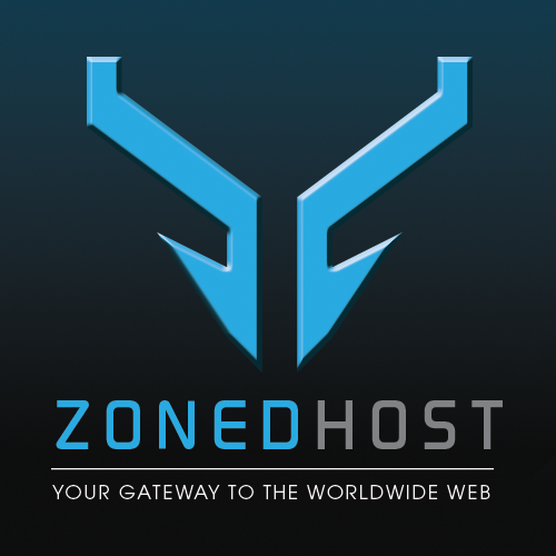 zonedhost.com Icon