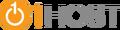 1host.com logo!