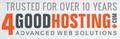 4goodhosting.com logo!