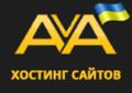 avahost.ua logo!